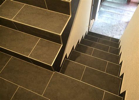 differente pose de carrelage r 233 novation d une salle de bain et r 233 fection d un escalier carrelage revey s 224 rl r 233 novation