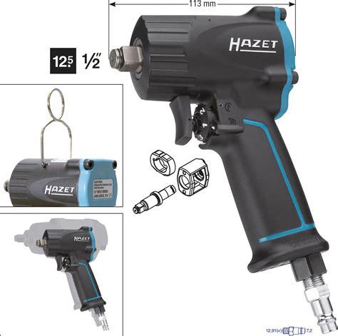 Hazet Schlagschrauber 9012m Dittmar Werkzeuge