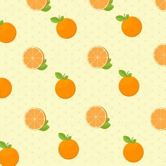 Artistic Aesthetic Retro Orange Aesthetic Wallpaper by Orange Patterns Collection Vector Free
