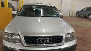 Audi Other 2005 Audi Allroad  Rare 6 Speed Manual