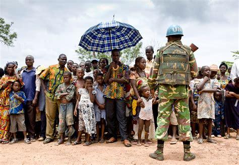 conflict  ivory coast threatens  destabilize