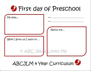 day   year curriculum preschool bible lessons