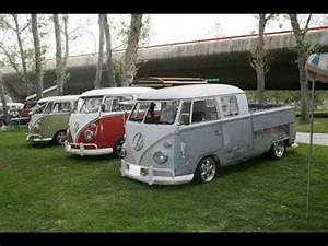 Pick Up Vw : vw bus pick up youtube ~ Medecine-chirurgie-esthetiques.com Avis de Voitures