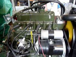 Mini Cooper Mk2 Ersatzteile : moteur austin mini mk2 cooper 998cc youtube ~ Jslefanu.com Haus und Dekorationen