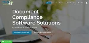mcn healthcare document management software solutions With healthcare document management solutions