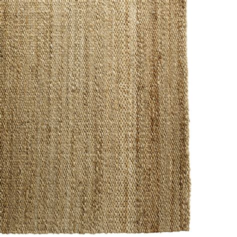 tapis style nature en fibres naturelles jute chanvre coco sisal decoclico