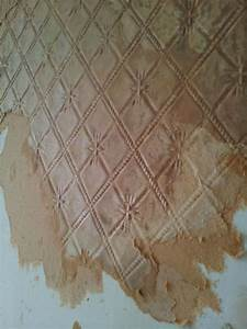 Peinture Sur Papier Peint Existant : peut t on peindre sur du papier peint les marque de ~ Dailycaller-alerts.com Idées de Décoration