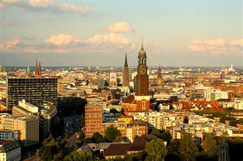 City Guide 10 Tipps für 2 perfekte Tage in Hamburg