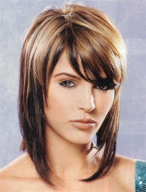 new haircuts for medium length hair new medium length hairstyles 2014 hair style and color 6162