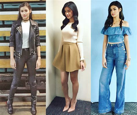 Cheat Sheet Liza Soberano-Inspired Style Equations to Master this New Year - ABS-CBN Lifestyle