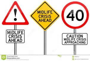 Midlife Crisis Clip Art