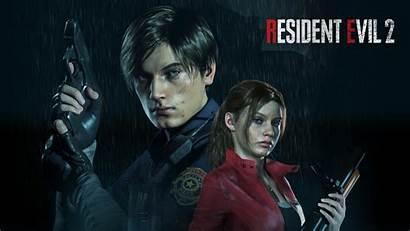 Resident Evil Remake Wallpapers Wallpaperaccess