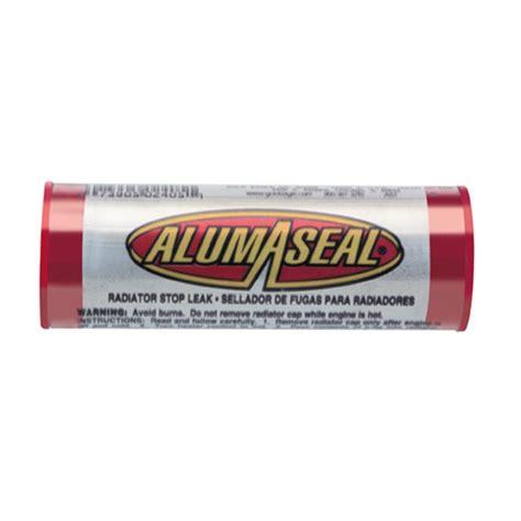 Amazon.com: AlumAseal ASBPI12 Radiator Stop Leak Powder