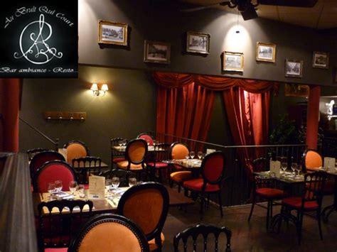 restaurant au bureau rodez www mauvertex l de la table pour tous