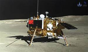 China says it exchanged data with NASA on moon landing ...