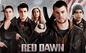 Red Dawn Movie Wallpapers | HD Wallpapers | ID #11726
