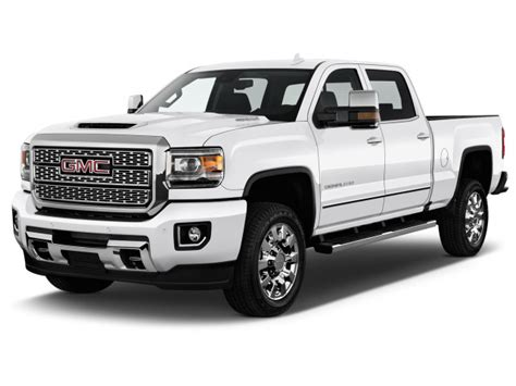 2019 gmc 2500 price 2019 gmc 2500hd review ratings specs prices and