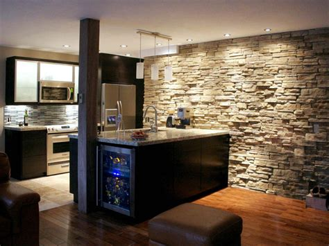 basement kitchen ideas adding a basement kitchen hgtv