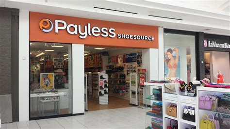 Payless Shoesource Ties Up Its
