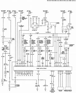 1994 Toyota Pickup V6 4x4 Engine Diagram