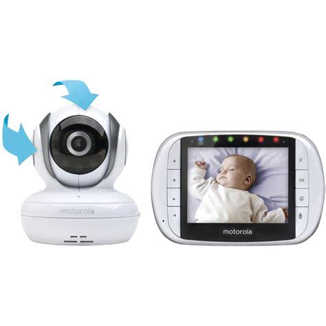 Baby Monitor Non Wifi