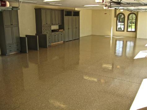 Cincinnati Garage Floor Resurfacing