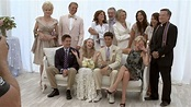 The Big Wedding - The Cast - YouTube