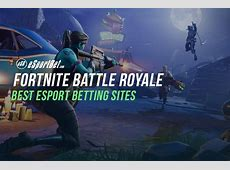 Will Fortnite Battle Royale become a proper esport in 2018?