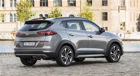 Tucson pushes the boundaries of the segment with dynamic design and advanced features. 2021 Hyundai Tucson Hybrid Cost, Release Date, Engine ...