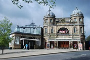 Buxton Opera House - Wikipedia