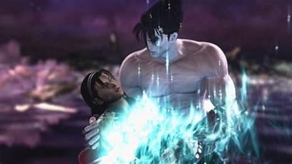 Tekken Tag Tournament 1080p Ending Jin Kazama