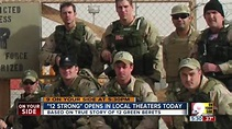 Watching movie '12 Strong' will be proud moment for local ...