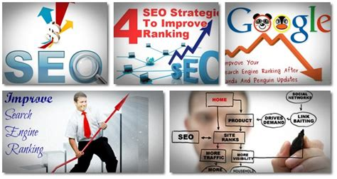 Increase Search Engine Ranking by Learn How To Improve Search Engine Ranking Effectively