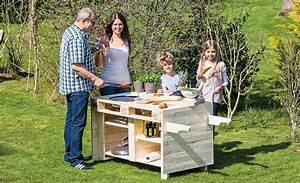 Bauen Wie Wir : aus paletten kann man auch einen tollen grillwagen mit ~ Lizthompson.info Haus und Dekorationen