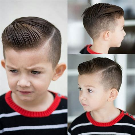 best haircut for baby boy 25 toddler boy haircuts 3332