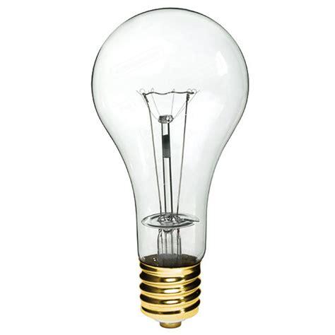 ge 21532 500 watt mogul base light bulb