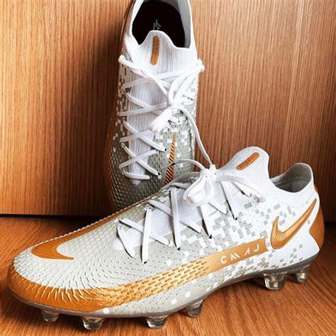 Following De Bruyne: At Least 4 Nike Stars To Wear Custom ...