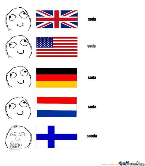 Different Languages Meme - different language by brandini734 meme center