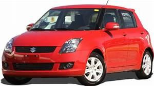Suzuki Swift 2009 : suzuki swift 2009 price specs carsguide ~ Gottalentnigeria.com Avis de Voitures