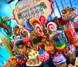 candy land party ideas  pinterest candy land