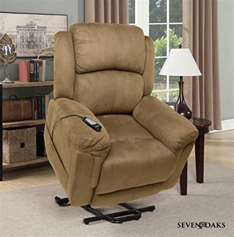 Electric Recliners For Elderly by Seven Oaks Power Lift Recliner For Seniors Electric