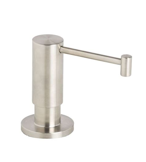 air in kitchen faucet faucet com 5400 4 ch in chrome by waterstone
