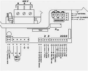 gate opener wiring diagram gate free engine image for With gate opener gate opener wiring diagram