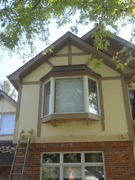 Cost To Paint Exterior Trim  Important Tips  Eco Paint, Inc