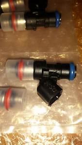 Fs  850cc Injectors  Zl1 Fuel Pump  Msd Programmable Fuel Pump Voltage Controller