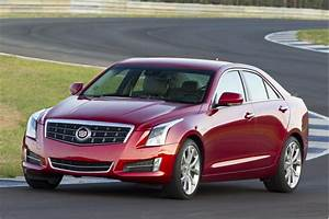 2013 cadillac ats best car to buy 2013 nominee With best ats