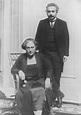 The Story Of Elsa Einstein's Cruel, Incestuous Marriage To ...