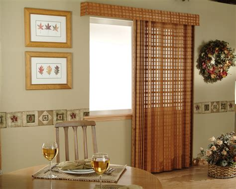 sliding glass door valance ideas jacobhursh