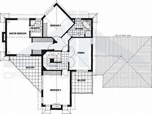 Ultra modern house plans modern house floor plans modern for Modern house plans free
