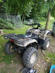2005 Yamaha 660 Grizzly Motorcycles For Sale